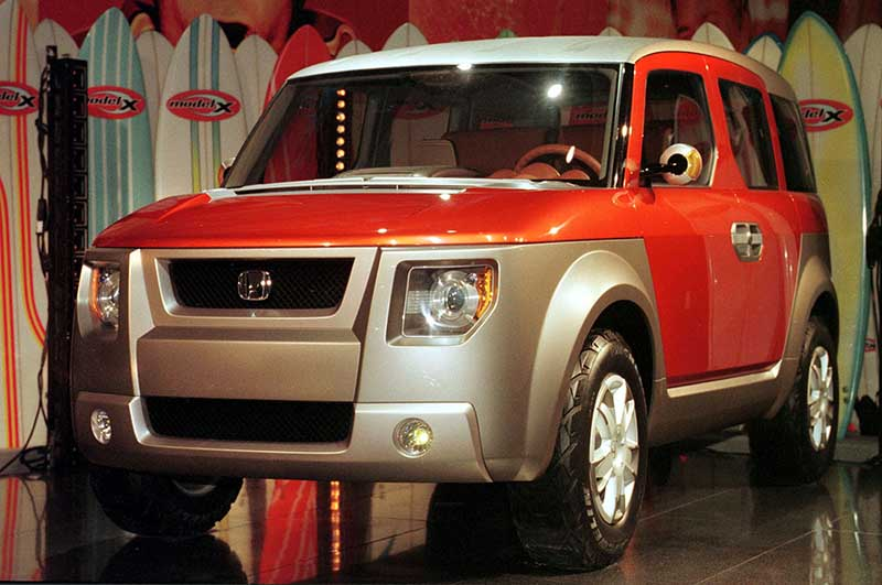 2020 Honda Element – Possible Comeback, Rumors >> 2020 Honda Element Is A Top Priority Here S Why Us Suvs