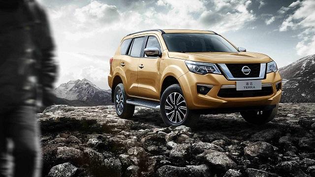 2020 Nissan Xterra usa release date