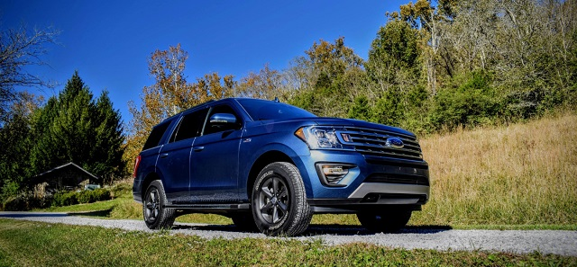 2020 ford expedition diesel release date
