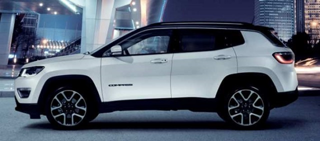 2020 jeep compass redesign