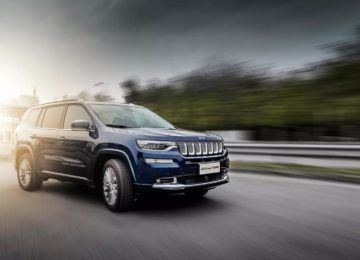 2020 jeep grand cherokee release date