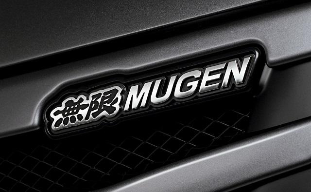 2020 Honda HR-V mugen