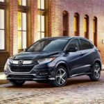 2020 Honda HR-V price