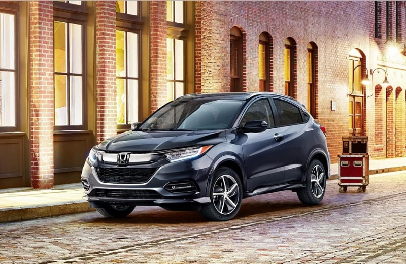 2020 Honda Hr V News Design Specs Price >> 2020 Honda Hr V Mugen Tuning Hybrid And Turbo Engine Us