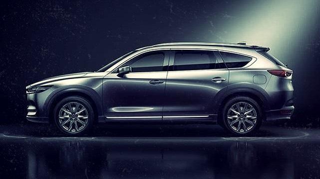 2020 Mazda CX-7 price