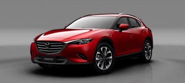 2020 Mazda Cx 7 Mid Size Suv Review Us Suvs Nation