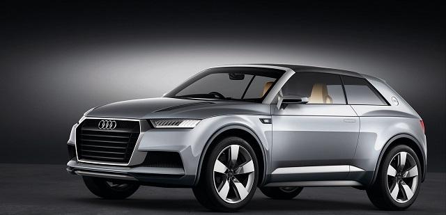 2020 Audi Q9 release date