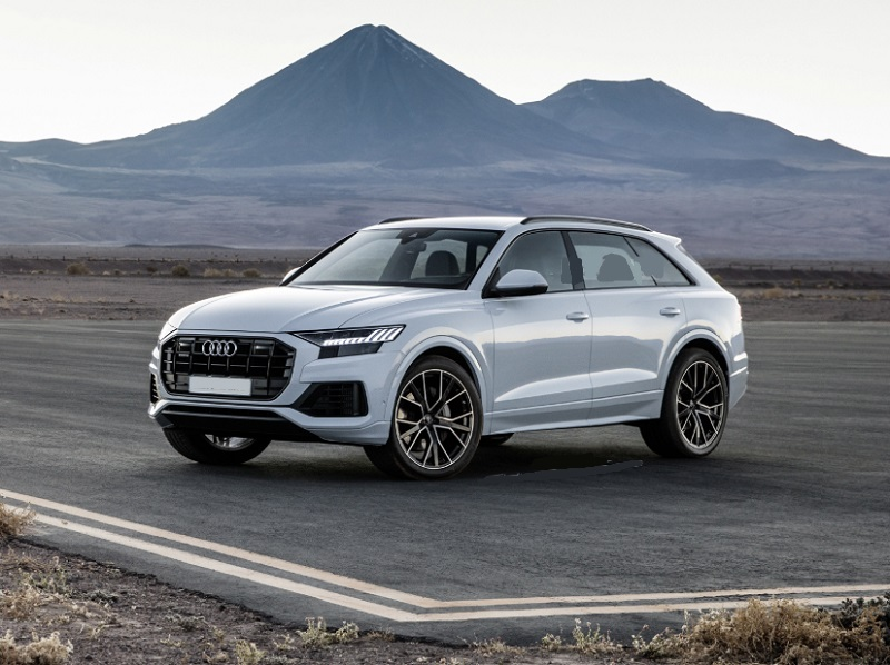 Release Date for the 2020 Audi Q9 - US SUVS NATION