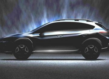 2020 Subaru Crosstrek Turbo release date
