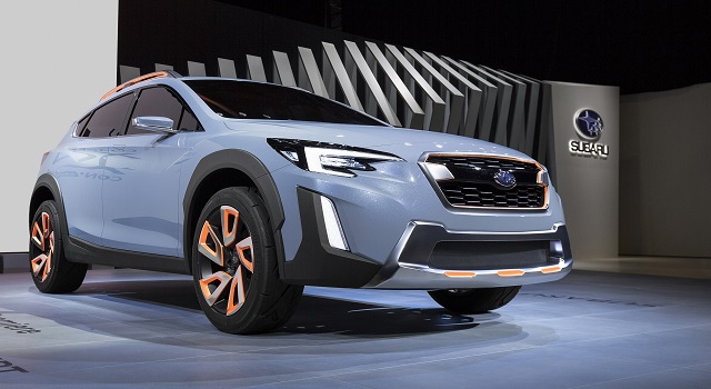 2020 Subaru Crosstrek Turbo specs