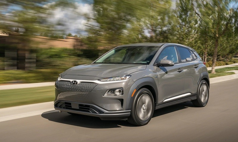2021 Hyundai Kona Review (Range, Specs) - US SUVS NATION
