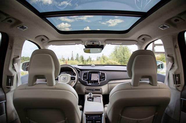 2020 Volvo XC90 T8 PHEV