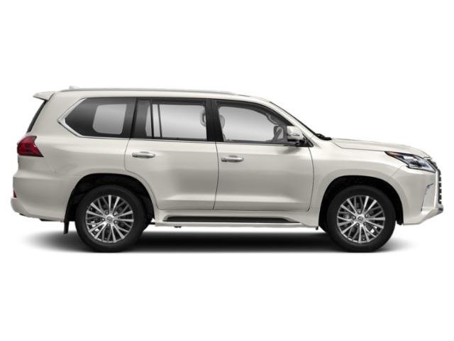 2021 Lexus LX 570 release date