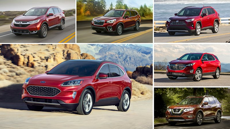 Expectations For 2021 Compact Crossover Market