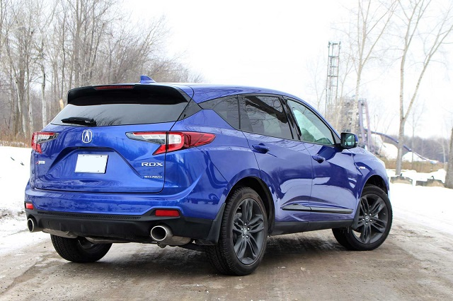 2021 acura rdx – what to expect  us suvs nation