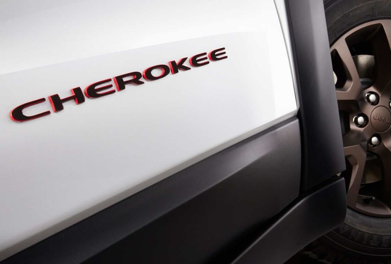 2021 Jeep Cherokee changes