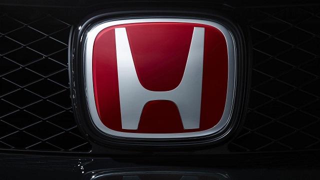 Honda SUV Models for 2021