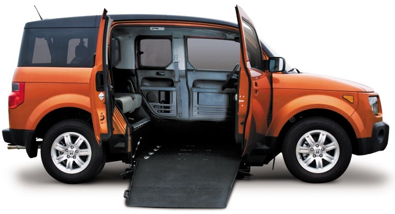 2021 Honda Element comeback