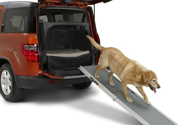 2021 Honda Element dog friendly package