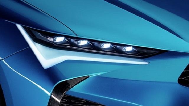 2021 Acura RDX Type S