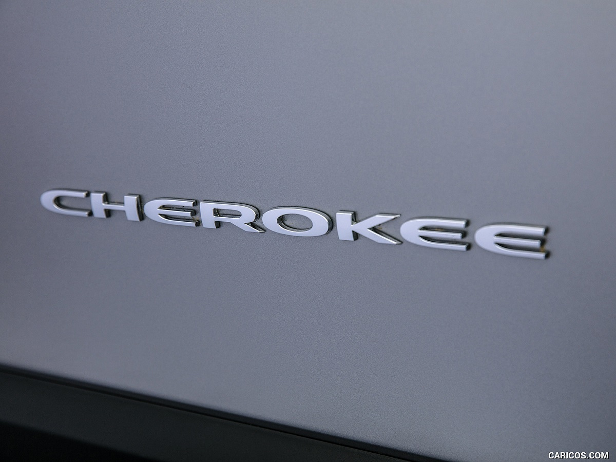 2022 Jeep Cherokee changes