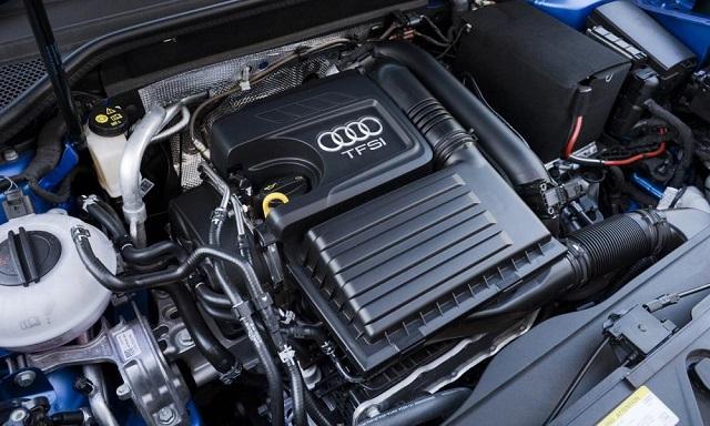 2021 Audi Q2 specs