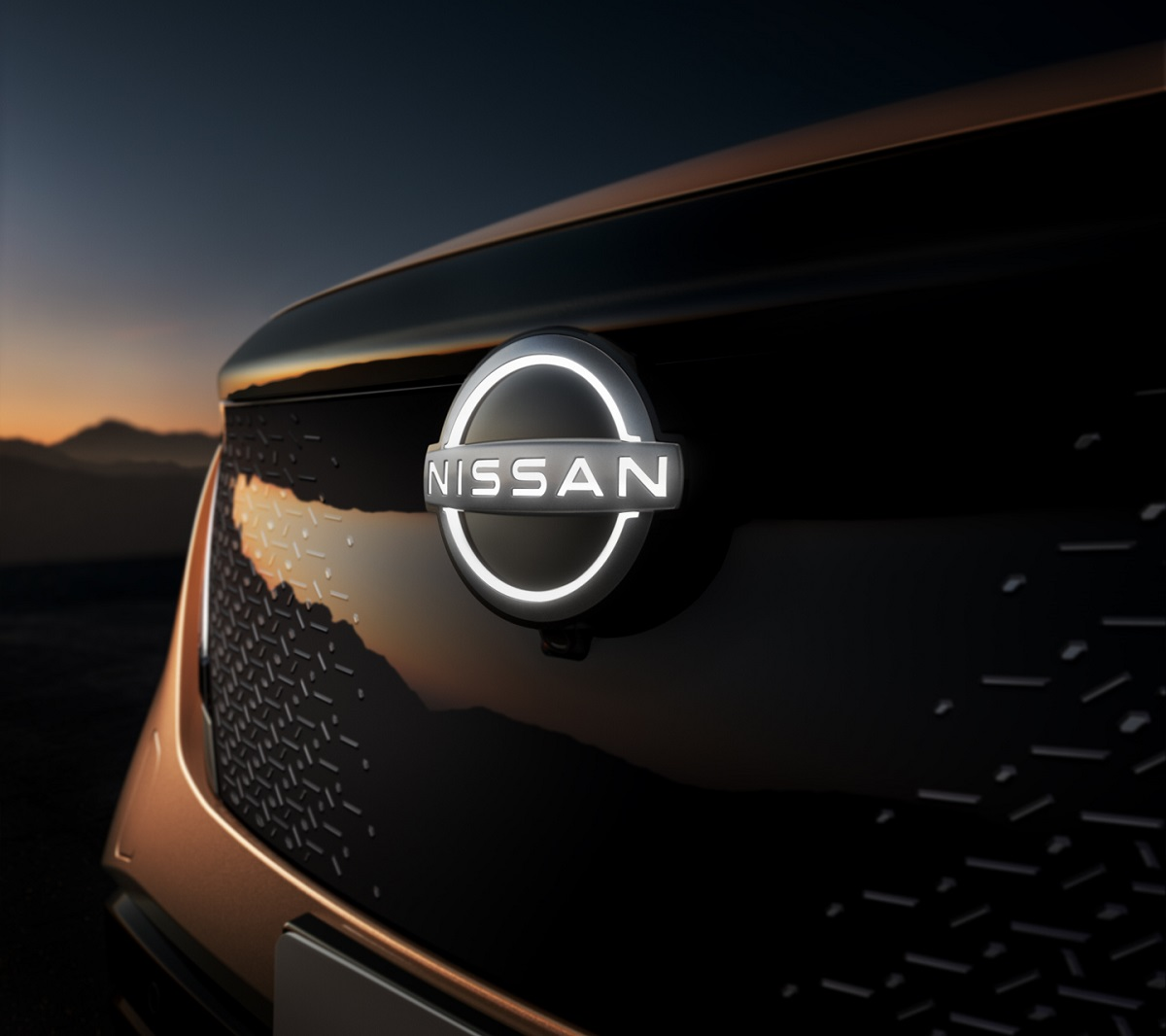 5 Nissan Murano is Redesigned, Gets Hybrid Unit - US SUVS NATION