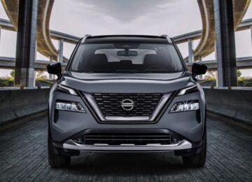 2022 Nissan Rogue hybrid