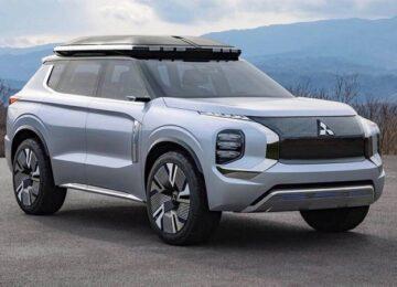 2022 Mitsubishi Outlander gt