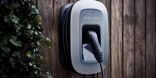2022 Volvo XC60 recharge