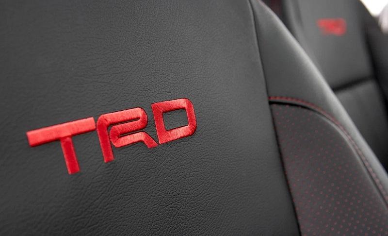 2022 Toyota Rav4 TRD Pro