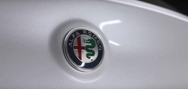 2022 Alfa Romeo Stelvio refresh