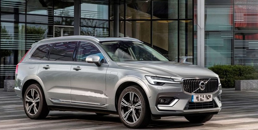 2022 Volvo XC100 release date