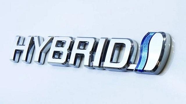Top 10 Hybrid SUVs 2022