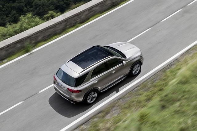 2022 Mercedes GLE 450