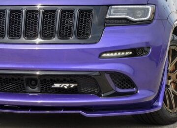 2022 Jeep Grand Cherokee SRT price