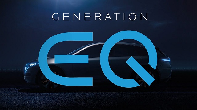 2022 Mercedes-Benz GLC electric