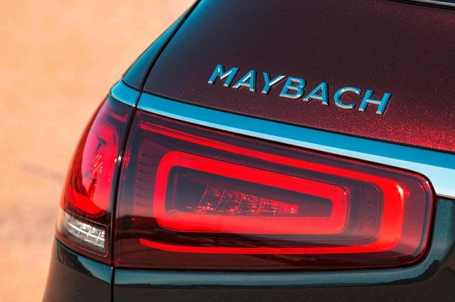 2022 Mercedes-Maybach GLS 600 msrp