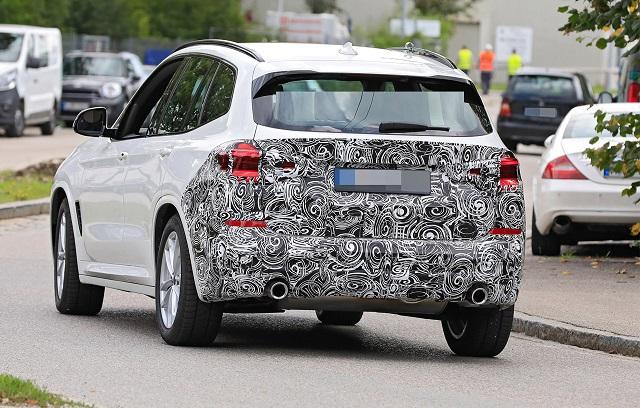 2022 BMW X3 PHEV