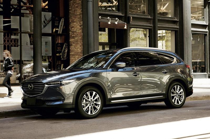 2022 Mazda CX-7