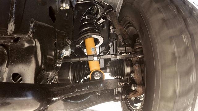2022 Nissan Xterra pro 4x