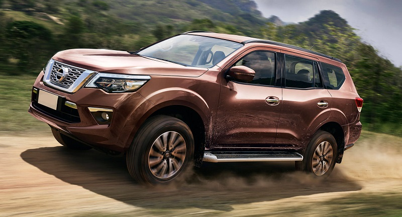 Is Nissan Going to Bring Back 2022 nissan Xterra