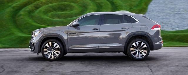 2022 VW Atlas Cross Sport