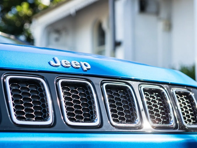 2022 jeep baby suv rumors