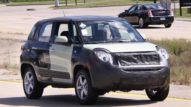 2022 mini jeep