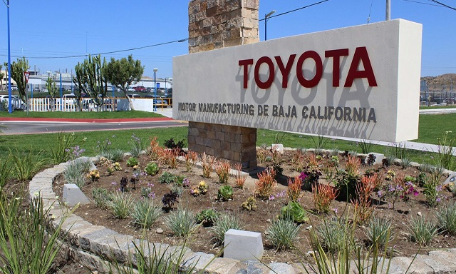 2023 Toyota 4Runner production