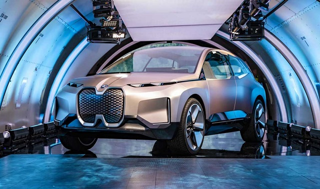 2023 BMW Urban X release date