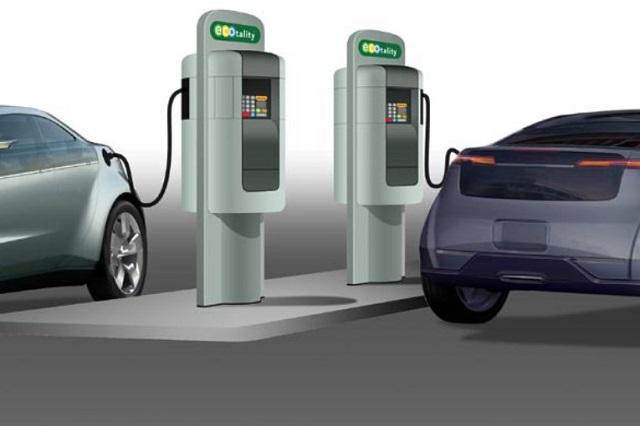2023 Electric SUVs Walkthrough