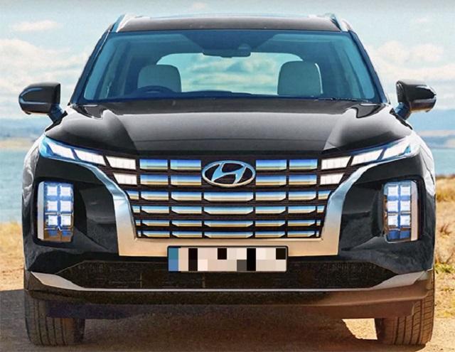 2023 Hyundai Palisade price