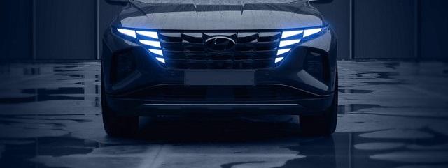 2023 Hyundai Palisade redesign